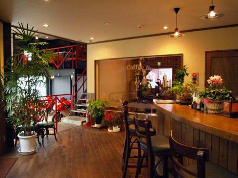駒ヶ根市 カフェ