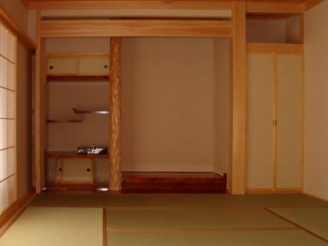 箕輪町 K邸(リフォーム)