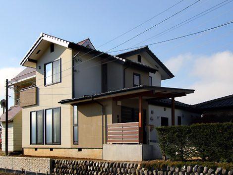 宮田村 S邸